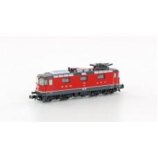 3021 HobbyTrain N E-lok Re 4/4 II. SBB rood