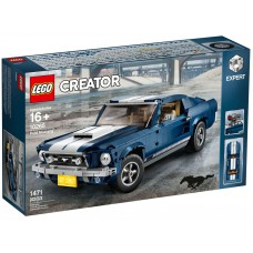 10265 Lego Creator Expert Ford Mustang GT 1967