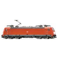 16873 Minitrix E-lok serie 186 van de DB AG Cargo Digitaal