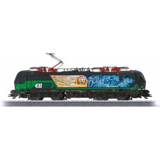 22874 Trix E-Lok BR 193 The Flying Dutchman MFX Digitaal Sound