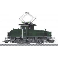36333 Marklin SBB Elektrische rangeerlocomotief serie Ee 3/3 MFX
