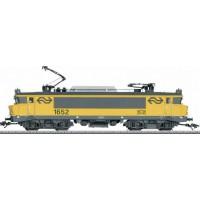 37177 Marklin NS E-Lok serie 1600 - 1652 Utrecht MFX en Full Sound