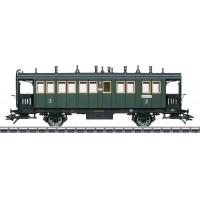 42071 Marklin Personenrijtuig Beiers type K.Bay.Sts.B.