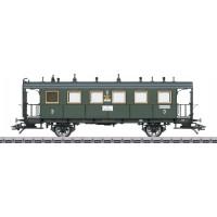 42081 Marklin Personenrijtuig Beiers type K.Bay.Sts.B.