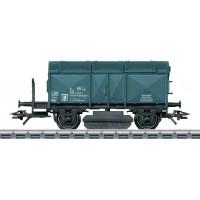 46049 Marklin Railreinigingswagen