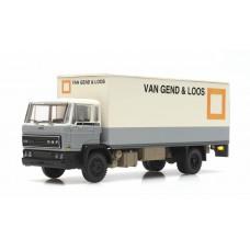487.052.03 Artitec DAF kantelcabine B, Van Gend & Loos
