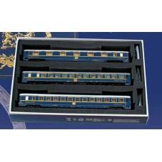 55200 ACME 3-delige Set Slaaprijtuigen van de CIWL Epoche IV Gelimiteerde oplage