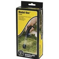 FS640 Woodland Scenics Model-Vac stofzuiger