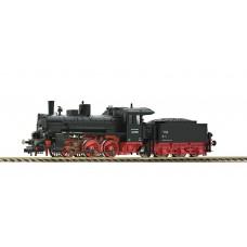 412401 Fleischmann DB Stoomlocomotief BR 53.3 (pr. G 4.3)