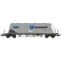 503740 NME Cementsilowagen Uacns GATX-Dyckerhoff
