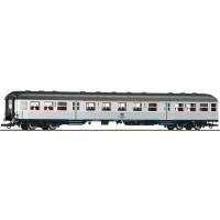 Roco 64662 Klasse Nahverkehrswagen Silberling Bnb  der DB 2