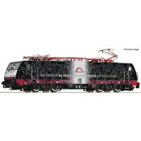 73106 Roco E-lok BR 189 997-0 MRCE - TX Logistik