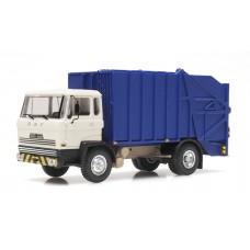 487.051.03 Artitec DAF kantelcabine 1970 vuilniswagen