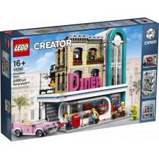 10260 Lego Creator Expert Downtown Dinner