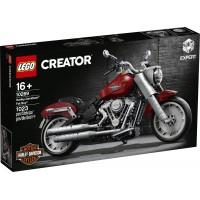 10269 Lego Creator Expert Harley-Davidson Fat Boy