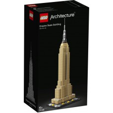 21046 Lego Architecture Empire State Building