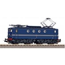 51366 Piko NS E-lok Serie 1100 - 1157 NS Blauw DCC Digitaal Sound