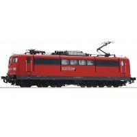 73369 Roco E-lok 151 070-0 DB AG Railion DCC Sound