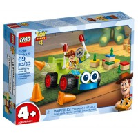 10766 Lego Toy Story Woody & RC