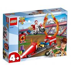 10767 Lego Toy Story Graaf Kaboems stuntshow