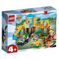10768 Lego Toy Story Speeltuinavontuur van Buzz en Bo Peep