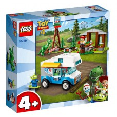10769 Lego Toy Story 4 Campervakantie