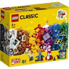 11004 Lego Classic Creatieve Vensters
