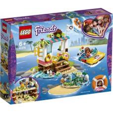 41376 Lego Friends Schildpadden reddingsactie