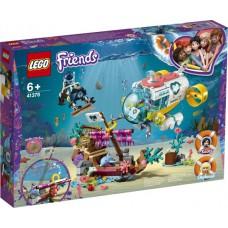 41378 Lego Friends Dolfijnen reddingsactie