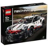 42096 Lego Technic Porsche 911 RSR