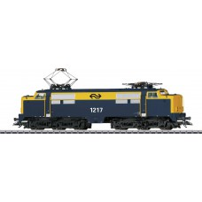 37130 Marklin E-lok NS 1200 - 1217 MFX+ & Sound