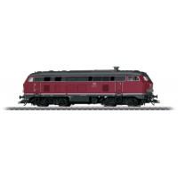 37765 Marklin Diesellocomotief BR 218 220-2 DB MFX+ & Sound