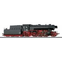 39236 Marklin Stoomlocomotief BR23.0 voor personentreinen met sleeptender MFX+ & Sound