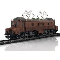 "39520 Märklin Elektrische locomotief serie Fc 2x3/4 ""Köfferli"" MFX+ & Sound"