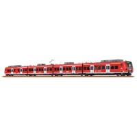 44618 Brawa Elektrotriebwagen BR 425 DB Regio Südwest DCC Sound