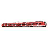 44630 Brawa Elektrotriebwagen BR 425 DB Regio Hessen DCC Sound