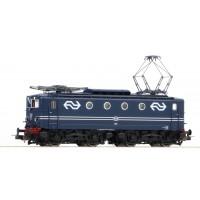 51361 Piko NS E-lok Serie 1100 NS Blauw AC Digitaal