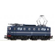 51362 Piko NS E-lok Serie 1100 NS Blauw DCC Digitaal Sound