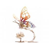 70081 Ugears Vlinder