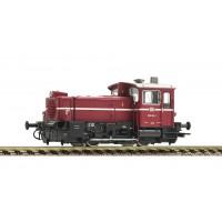 72016 Roco Diesellocomotief DB Köf BR 333 DCC Sound