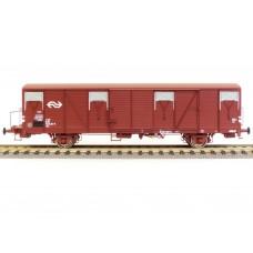 20715 Exact-Train NS Gbs met rembordes met Aluminium Luchtkleppen met NS logo