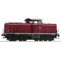 52526 Roco Diesellocomotief DB BR 211 236-5 Altrot