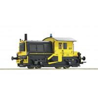 """78012 Roco NS Diesellocomotief """"SIK"""" Serie 200/300 AC Sound"""
