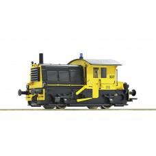 """72012 Roco NS Diesellocomotief """"SIK"""" Serie 200/300 DCC Sound"""