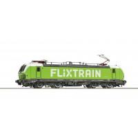 73312 Roco E-lok VECTRON BR 193 813-3 FLIXTRAIN