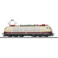 39150 Marklin Elektrische locomotief serie 103.1 TEE MFX+ & Sound
