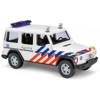 522003 Busch Mercedes Benz Politie NL
