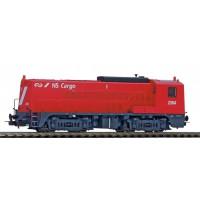 52691 Piko Diesellok NS Cargo 2200 Rood Ep. IV AC Digitaal