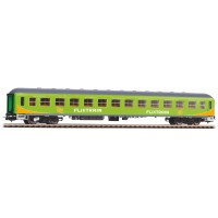 59673 Piko IC Personenwagen 2e Klasse Bmz Flixtrain