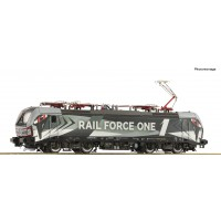 79927 Roco E-lok BR 193 623-6 Rail Force One AC Sound